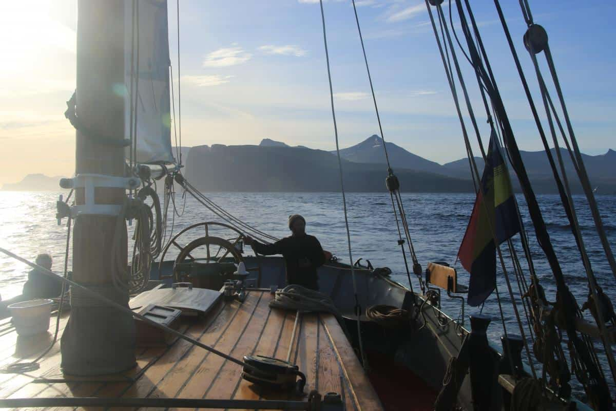 Tecla Sailing Expeditions