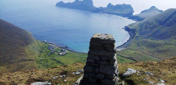 St Kilda walk