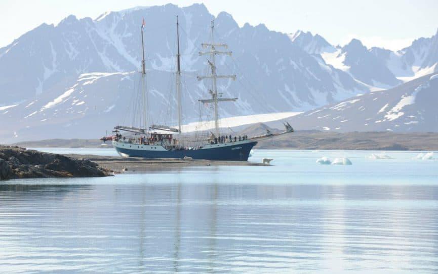 Spitsbergen Voyages 2018