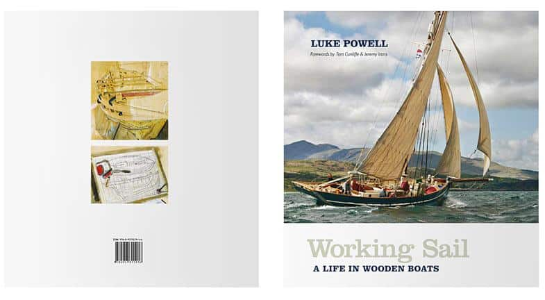 """Working Sail"" by Luke Powell"