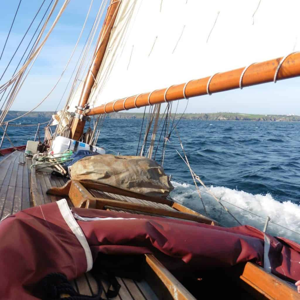 moosk for your yachtmaster prep