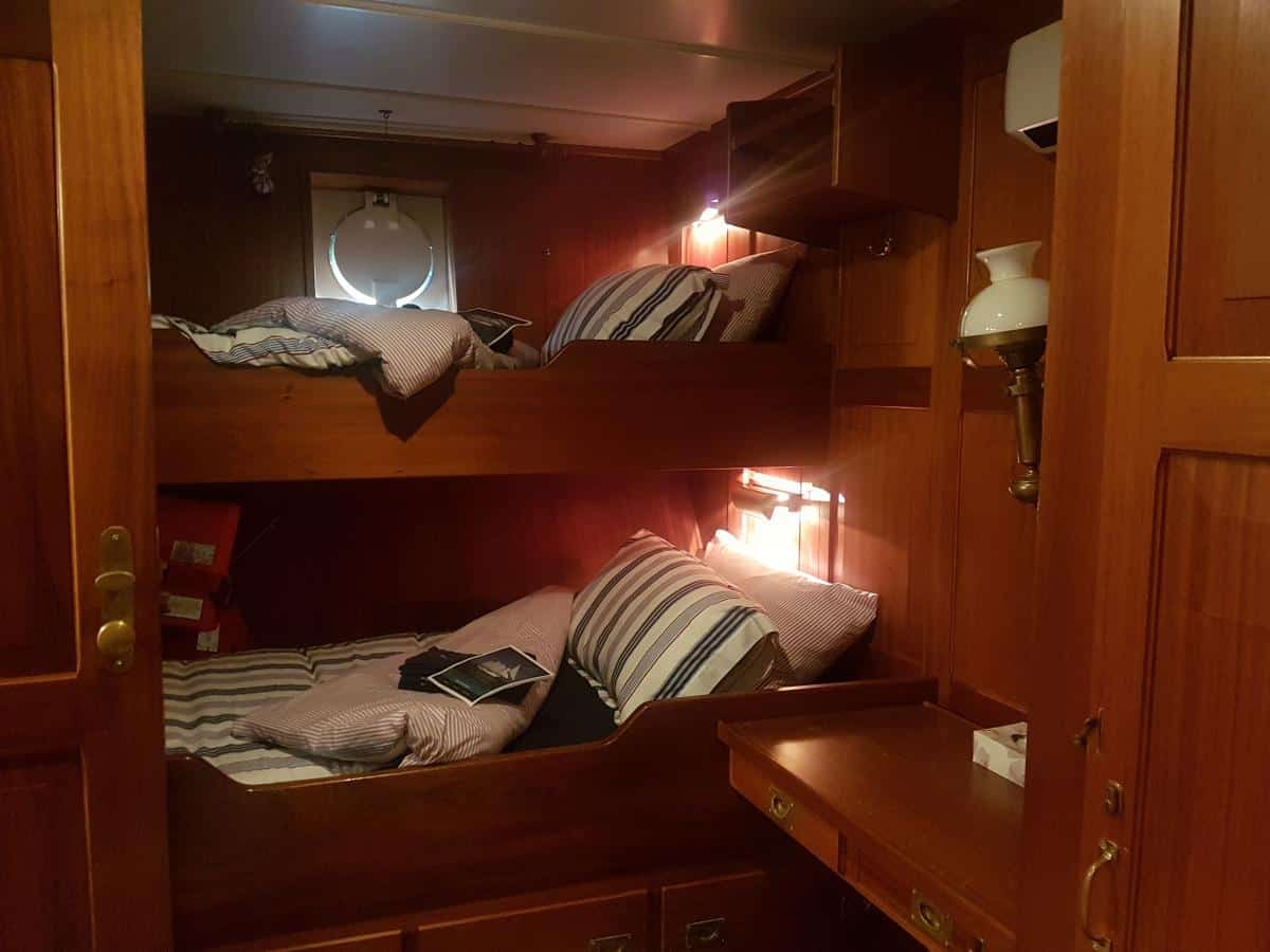 Blue Clipper Accommodation