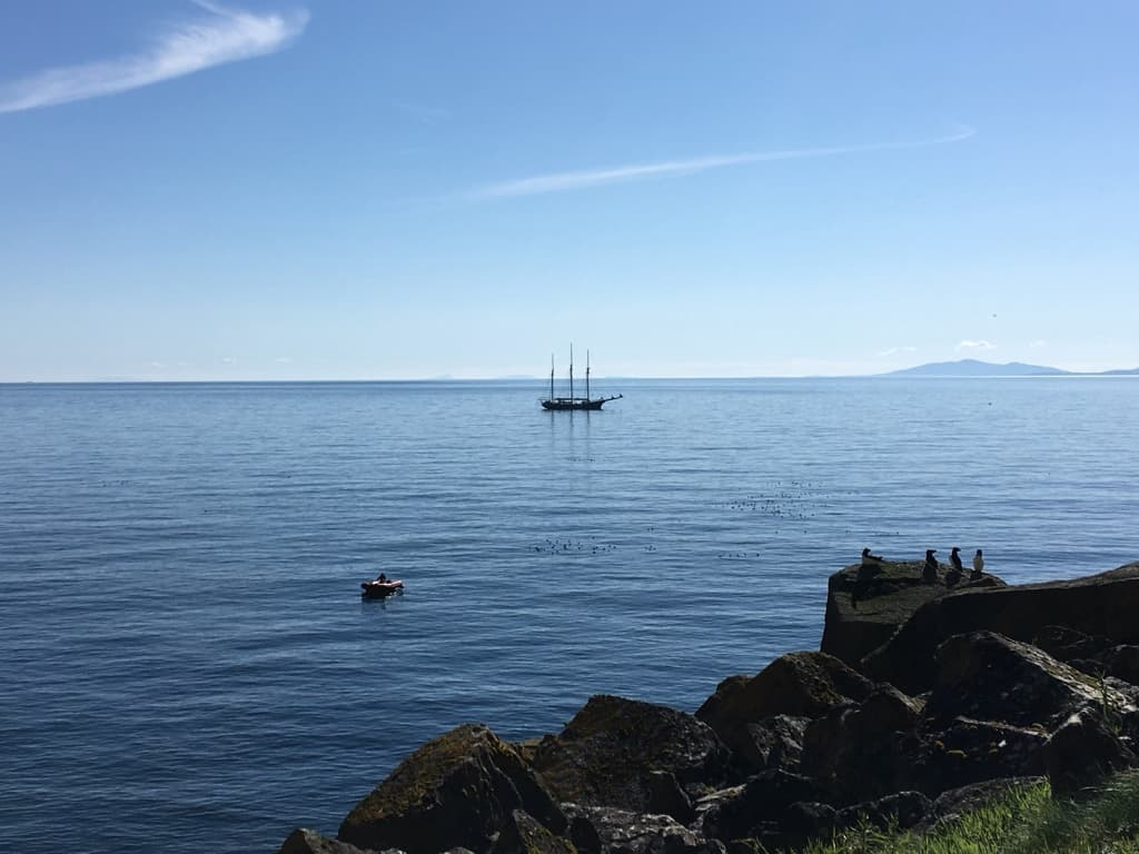 Guest Photo feedback from Liverpool to Ullapool trip 2019