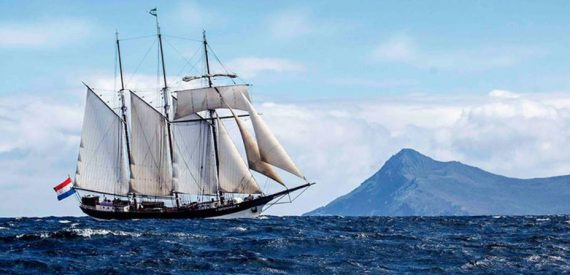 Sailing on Oosterschelde with Classic Sailing adventure afloat - explore ashore on a classic sailing holiday