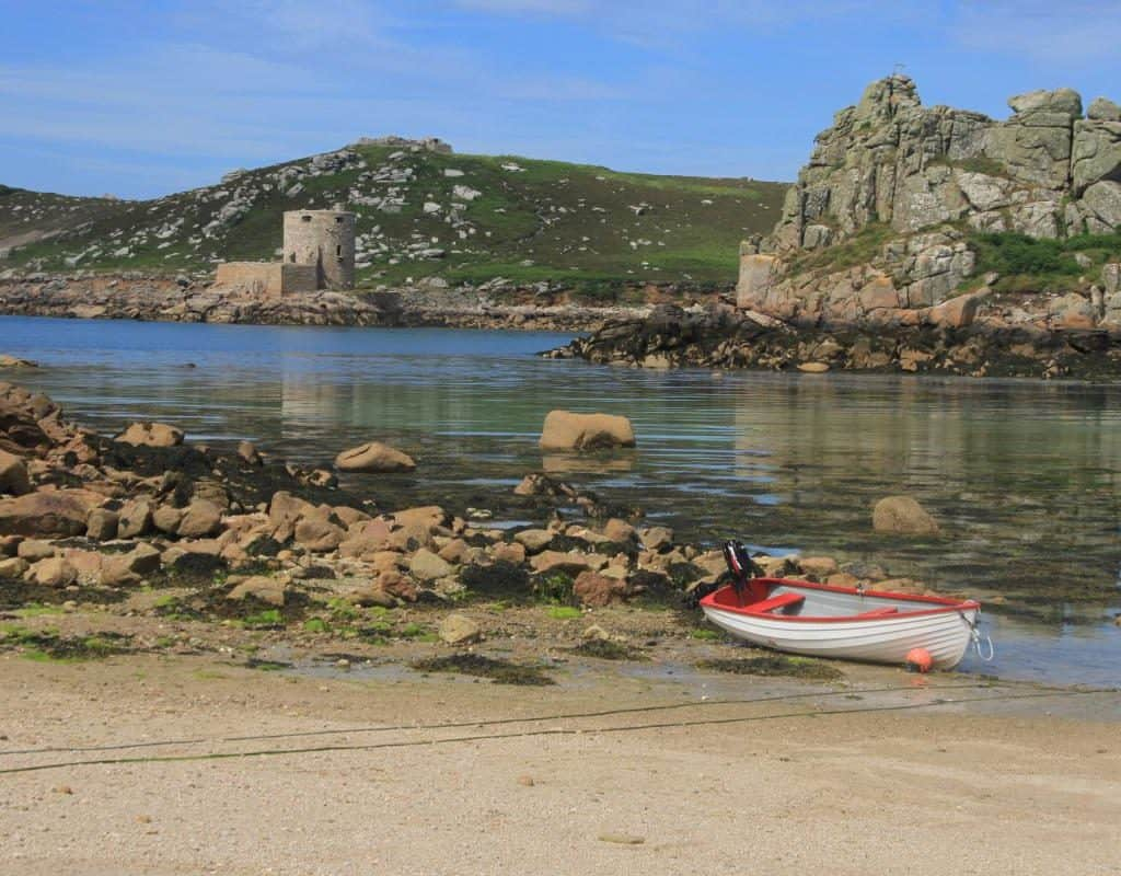 Sail to the Isles of Scilly with Classic Sailing