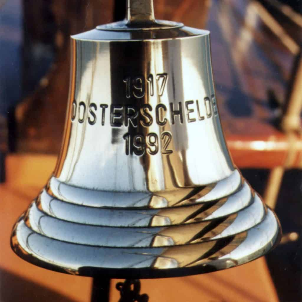 sail on Oosterschelde with Classic Sailing