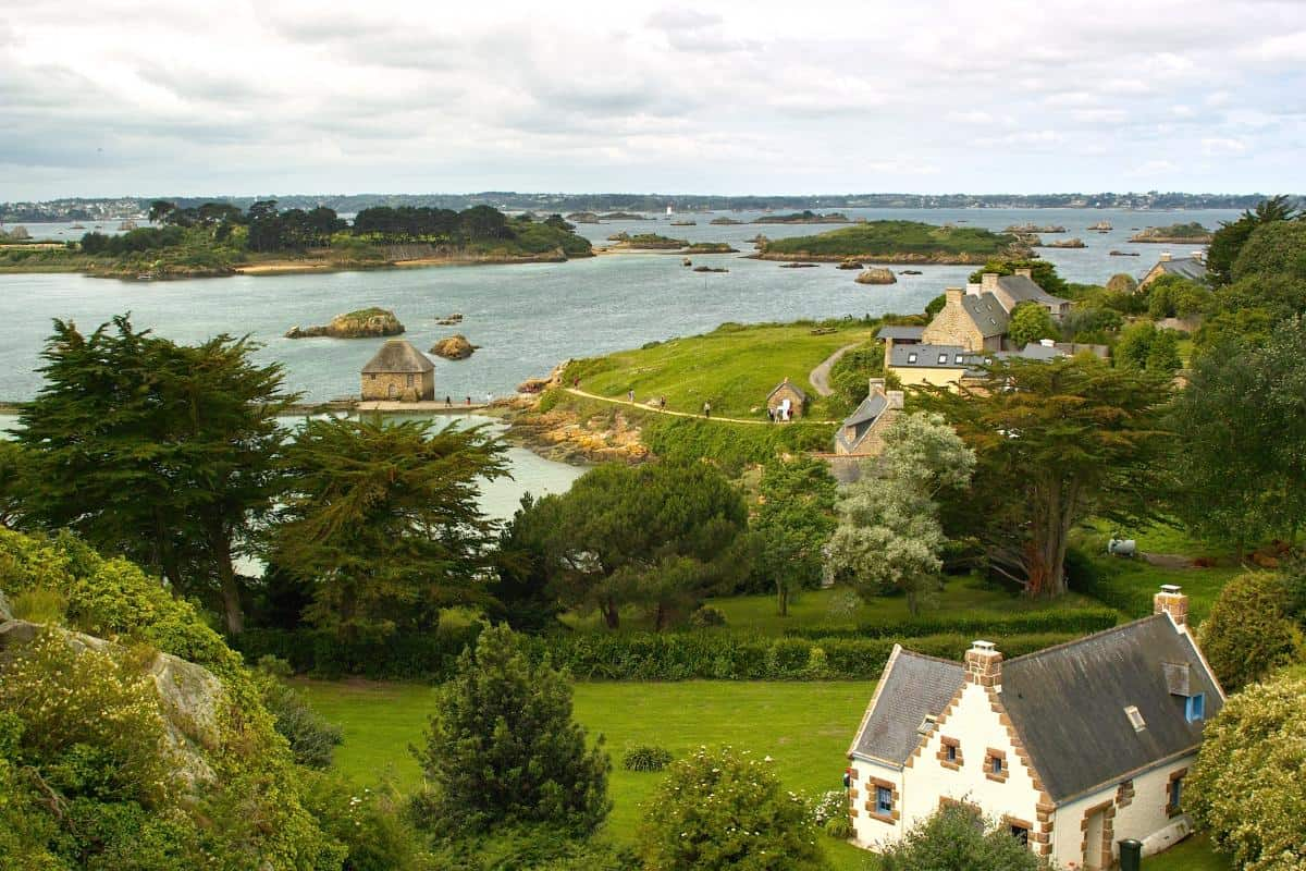 explore the breton coast onboard the tall ship morgenster in june 2019