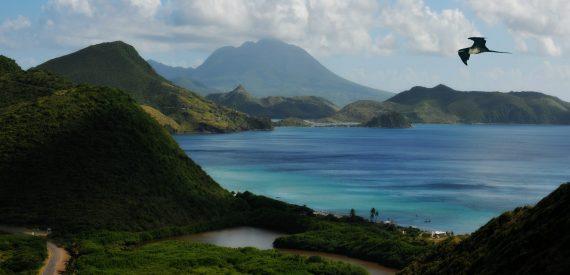 Tropical adventures ashor on a tall ship Caribbean voyage