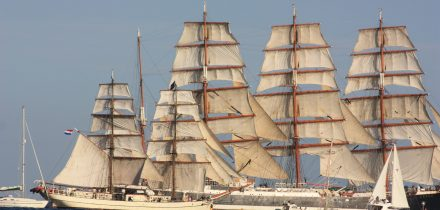 tall ships races are awesome