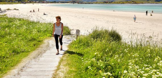 scandinavian beaches