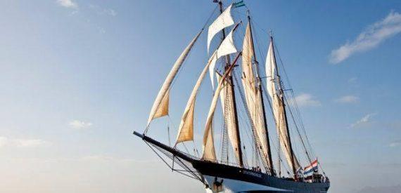 sail on oosterschelde