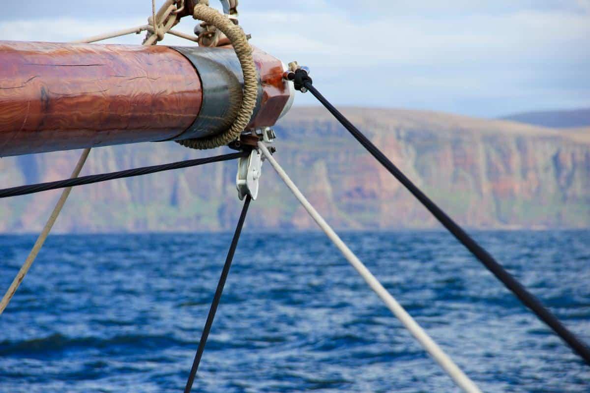 Orkney Isles on Tecla