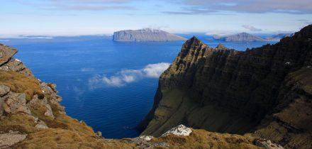 summits on Faroes