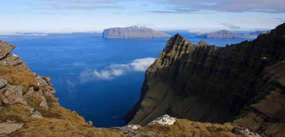 summits on Faroes
