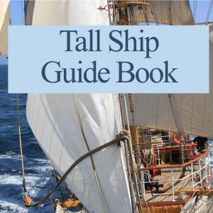 Tall Ship Guide Book
