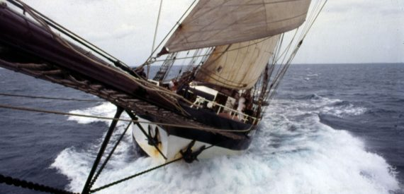 sail with classic Sailing on OOSTERSCHELDE