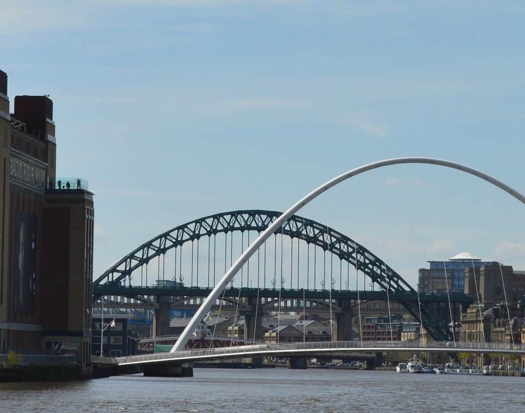 Sail to Newcastle