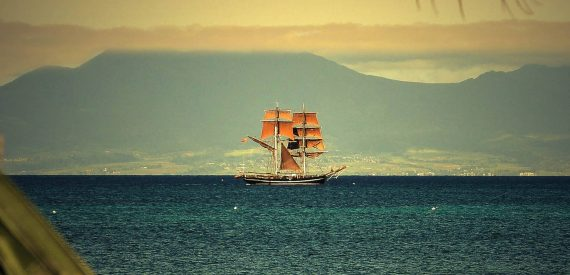 Sail on the Eye of the Wind with Classic Sailing