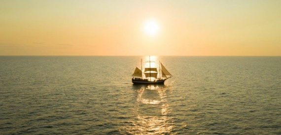 Pelican and Classic sailing