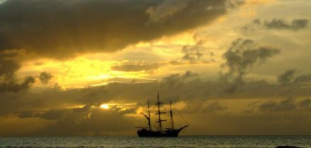 Voyages with Classic Sailing