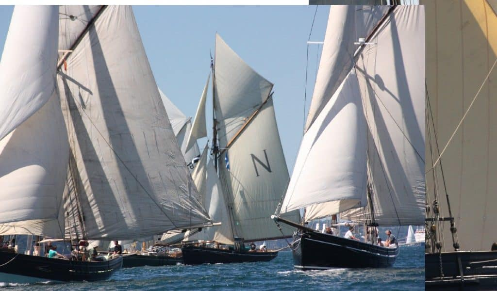 Announcing the 15th Pilot Cutter Review 2021 from Classic Sailing