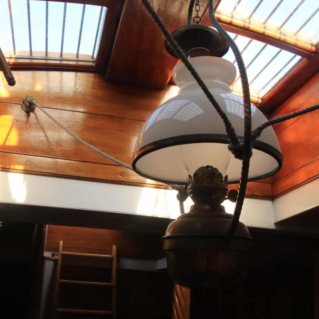 Tallulah lamp